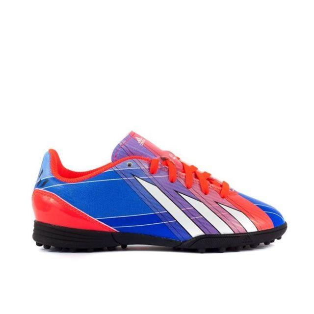 Adidas F5 Messi adidas - f5 trx tf messi jr - pas cher achat / vente chaussures foot