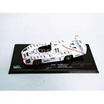 Ixo - Porsche 936 - Jules - Winner Le Mans 1981 - 1/43 - Lm1981