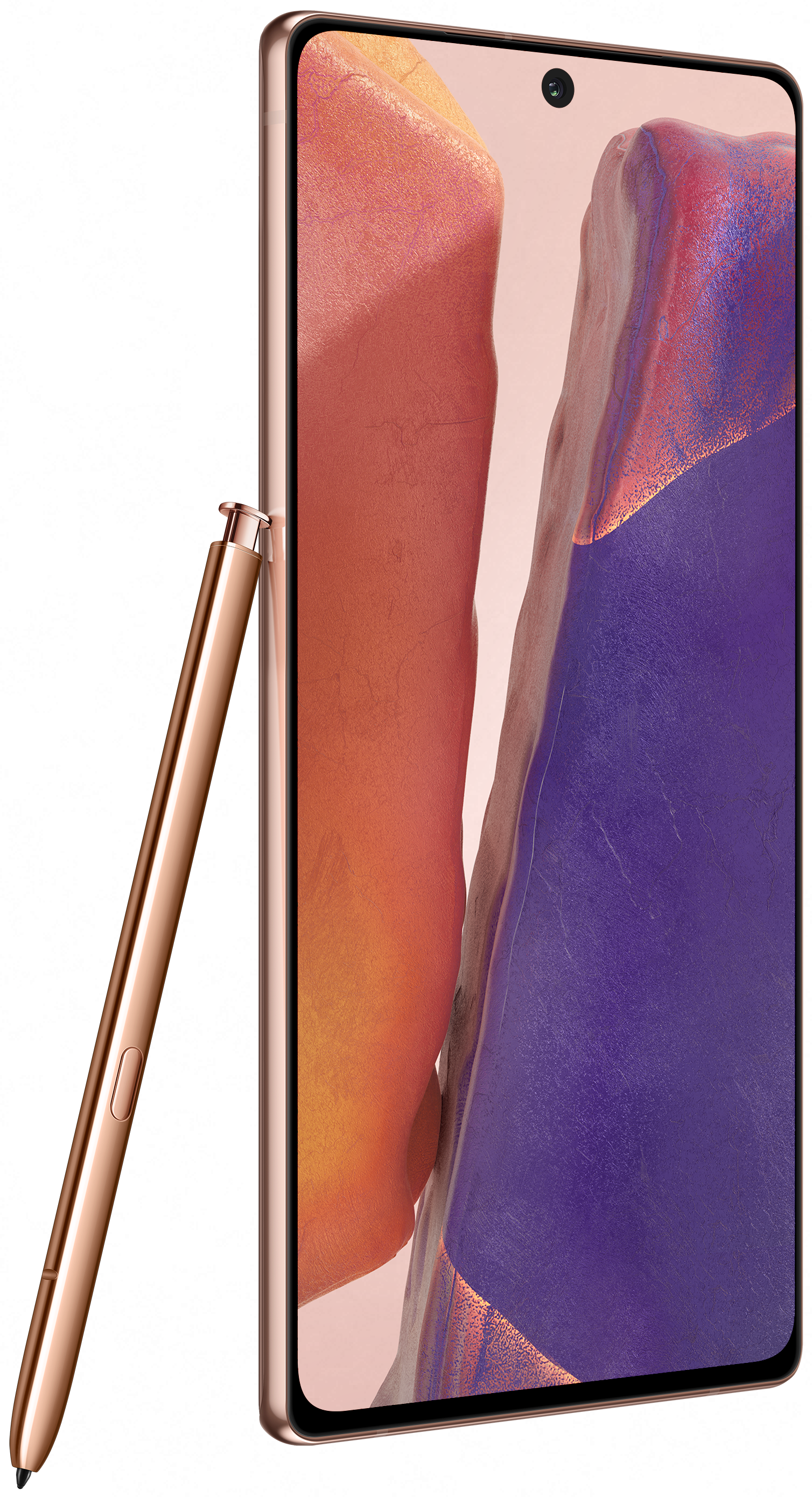 Smartphone Galaxy Note 20 4G 256 Go