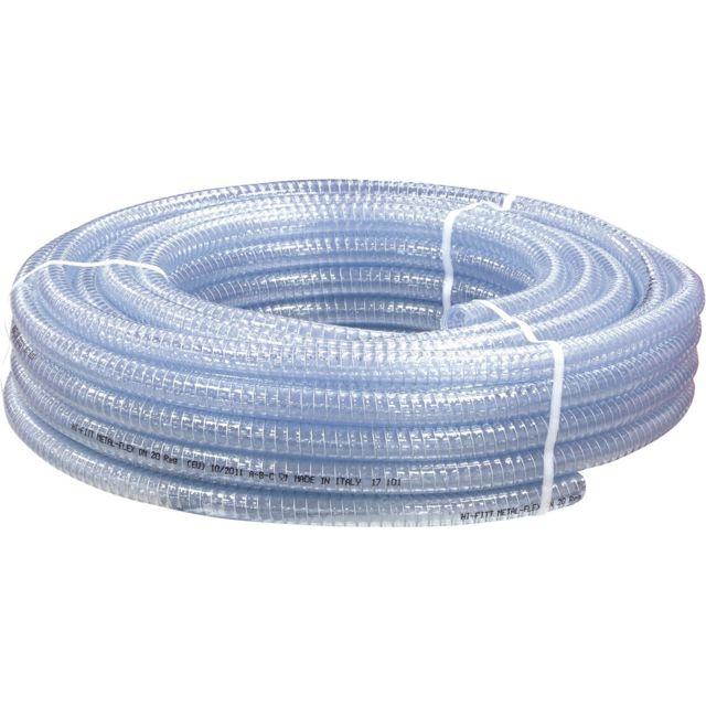 hotte 5 m par exemple pour climatisation Échappement Tuyau PVC flexible Ø 150 mm