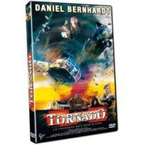 Dvd - Tornado
