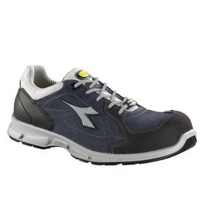 Chaussure de sécurité basse DIADORA D-FLEX LOW S3 SRC ESD Noir - 172590800130 Cxrxc1I