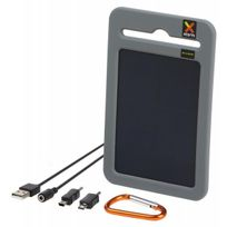 Xtorm - Chargeur solaire Yu 2000mAh resistant