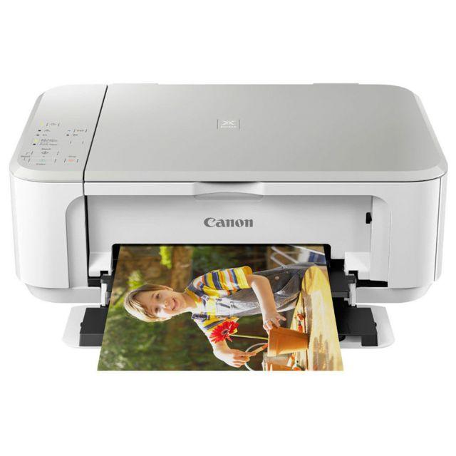 CANON - PIXMA MG3650