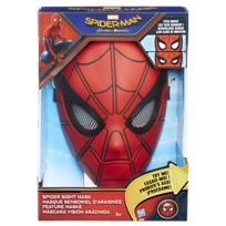 MARVEL - SPIDERMAN - Masque Deluxe - B9695EU40