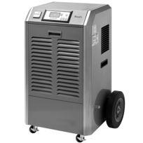 Woods - Deshumidificateur professionnel Wcd6HG dégivrage gaz chaud