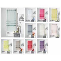 Store - 60 x 180 - Forme droite - Lissea gris