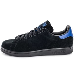 baskets mode adidas originals stan smith w noir