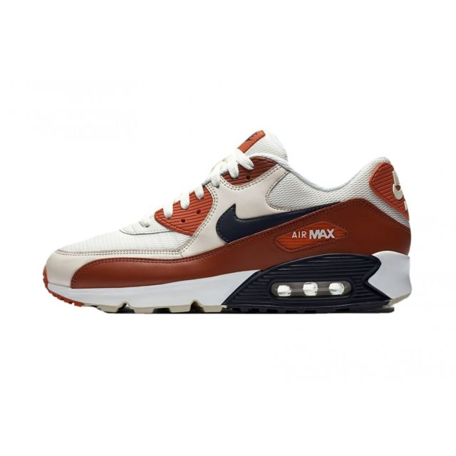 outlet store abd74 657d3 Nike - Basket mode Nike Air Max 90 Essential - Aj1285600