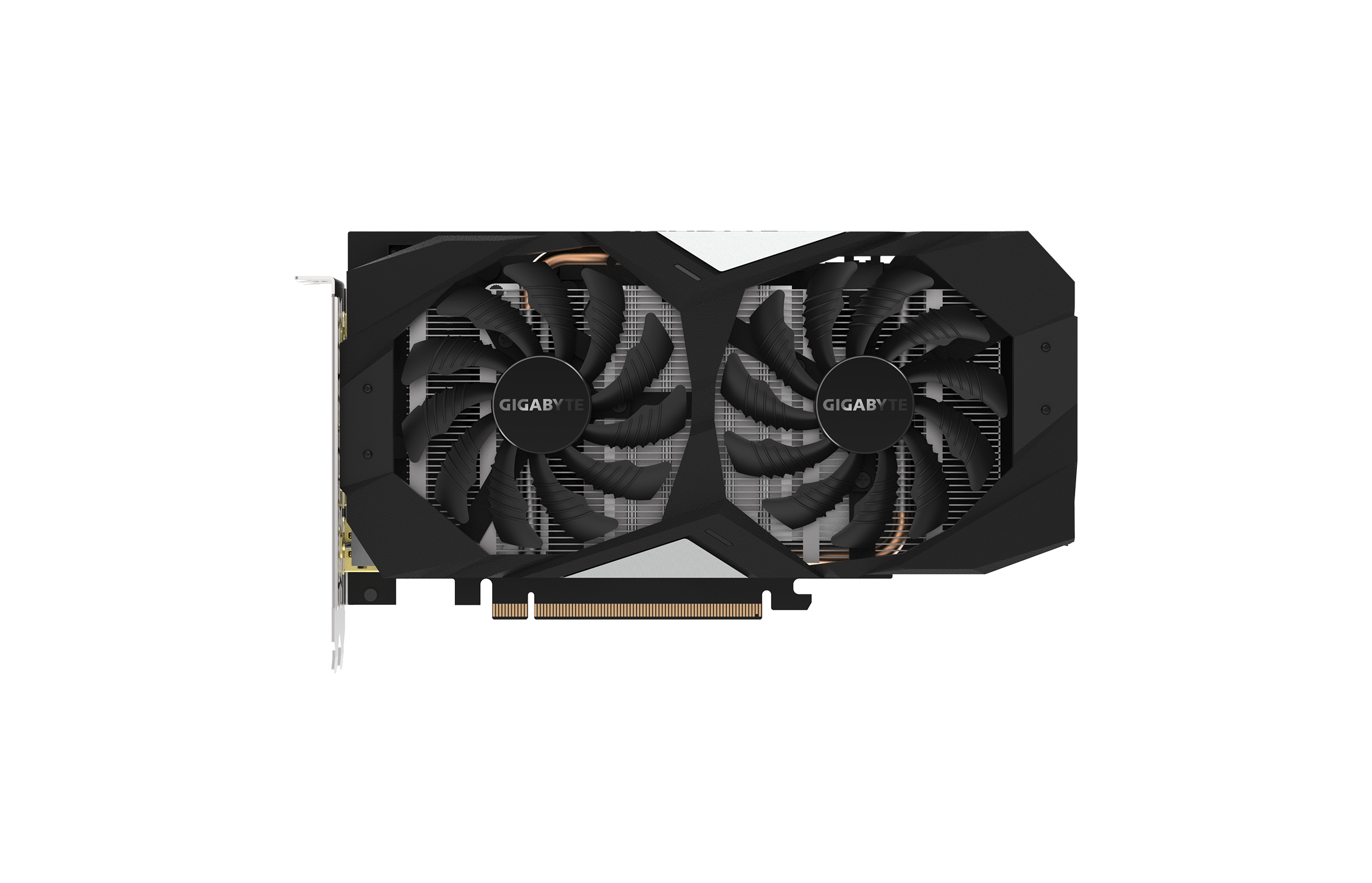 Carte graphique Geforce GTX 1660 OC 6 Go Gigabyte