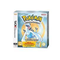 Nintendo - Pokemon Version Argent 3DS