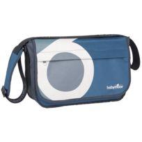 BabyMoov - Sac a Langer Messenger Bag Pétrole