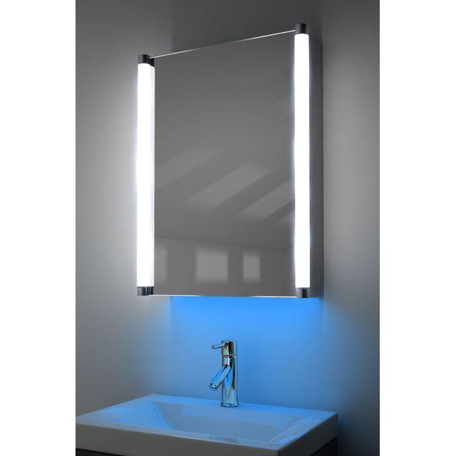 Diamond X Collection - Armoire De Toilette Anti-Buée Avec Capteur Et ...