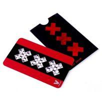 """V Syndicate Grinder Card - Carte grinder """"XXX"""
