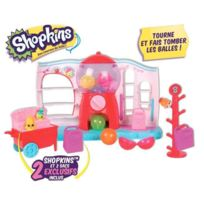 Flair - Shopkins 4 Candy Machine