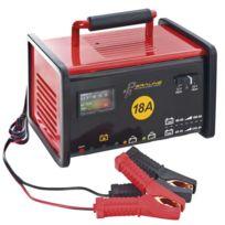 Provence Outillage - Chargeur de batterie 12-24v 18A