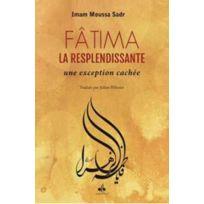 Albouraq - Fatima ; la resplendissante ; une exception cachée