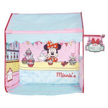 Minnie tente jeu de r le boutique disney pas cher achat vente maisonnettes tentes - La petite boutique de minnie ...
