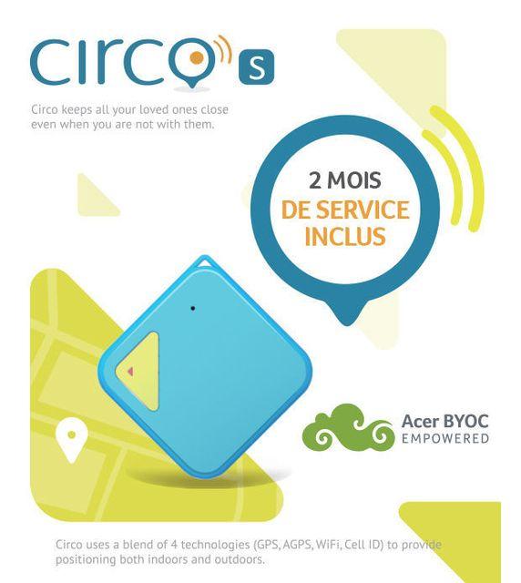 Acer - CIRCO S