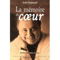 Emmanuel - La Memoire Du Coeur