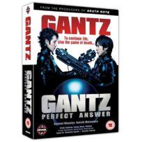 Manga - Gantz Gantz 2: Perfect Answe IMPORT Anglais, IMPORT Coffret De 2 Dvd - Edition simple