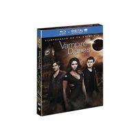 Warner Home Video - The Vampire Diaries Saison 6 Blu-ray
