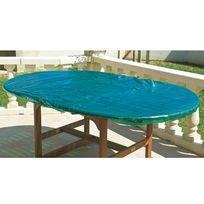 housse table jardin ovale - Achat housse table jardin ovale pas ...