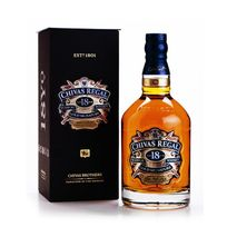 Chivas Regal - Whisky 18 Ans - 70cl