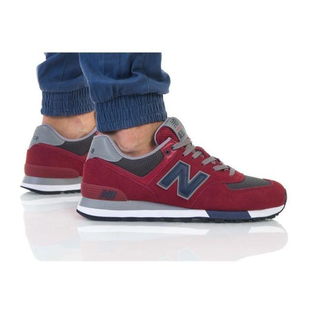 chaussure new balance homme ml574fnb