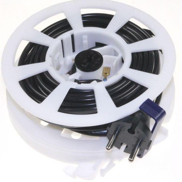 Tornado Enrouleur de cable pour aspirateur