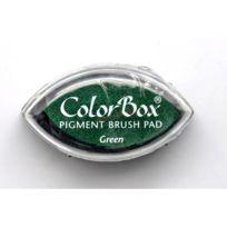 Colorbox - Encreur Cat's eye green