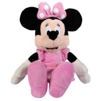 No Name - Simba 6315872637 - Disney La Maison De Mickey, Minnie, 25 Cm