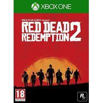 Rockstar Games - RED DEAD REDEMPTION 2 - Xbox One