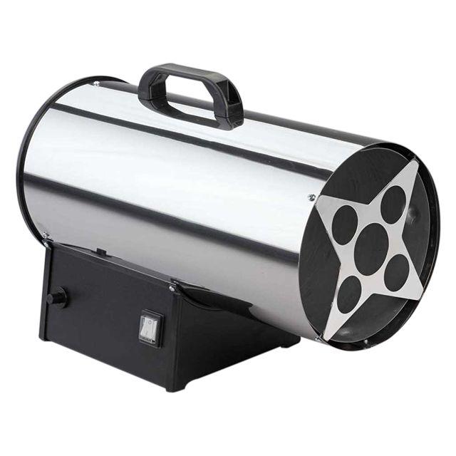 FAVEX canon à air chaud gaz 17.5kw - 859.3000