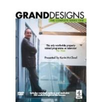 Simply Home Entertainment - Grand Designs Revisited - Series 1 - Complete IMPORT Dvd - Edition simple