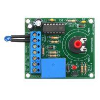 Velleman Modules - Module Thermostat 5 - 30°C 41 - 86°F