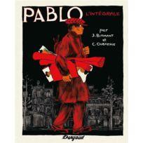 Dargaud - Pablo ; Integrale tome 1 A T.4