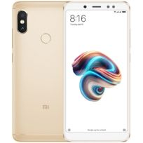 Redmi Note 5 - 32Go - Or - Version Française