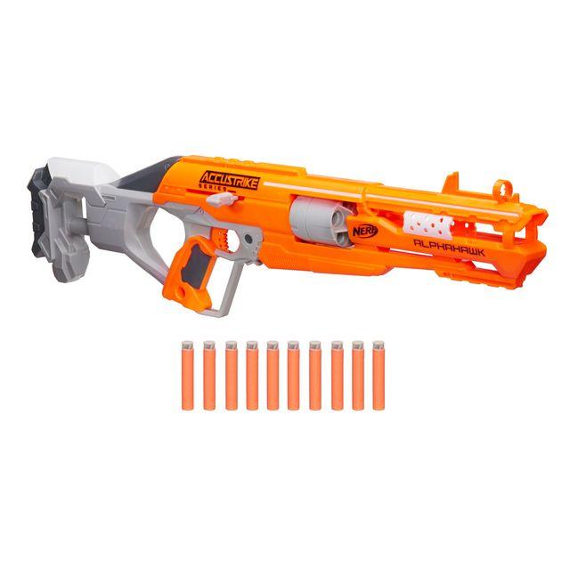 NERF Elite accu alphahawk - B7784EU40