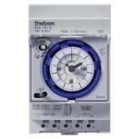 Theben - horloge hebdomadaire 1 contact no-nf sul 191 w
