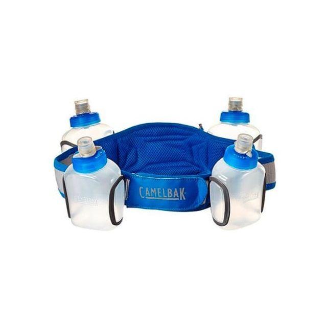 Camelbak Ceinture d'hydratation Arc 4 + 4 Podium Arc noir bleu