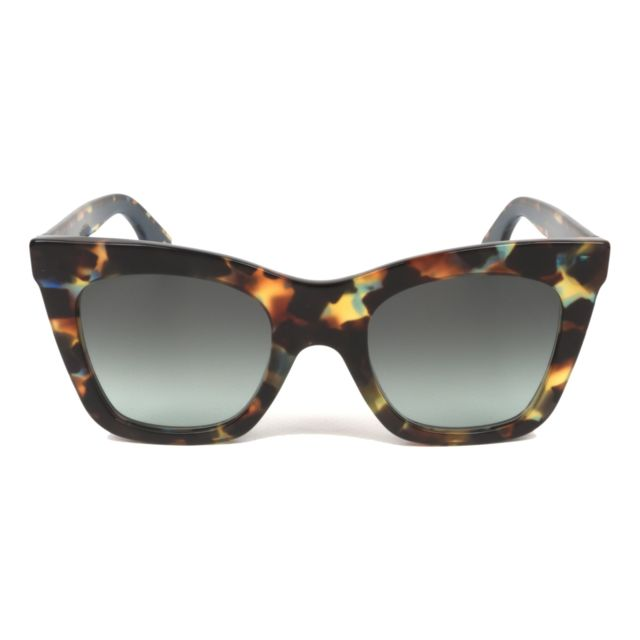 0618d40769e Marc Jacobs - Lunettes de soleil Marc-279-S Fzl IB Femme Noir - pas ...