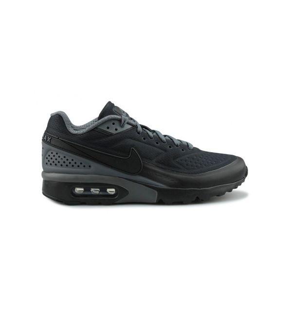 8cd52ebad1f3c7 Nike - Air Max Bw Ultra Se Noir Gris - 45 - pas cher Achat   Vente Baskets  homme - RueDuCommerce