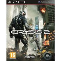 Electronic Arts - Crysis 2 pour Ps3
