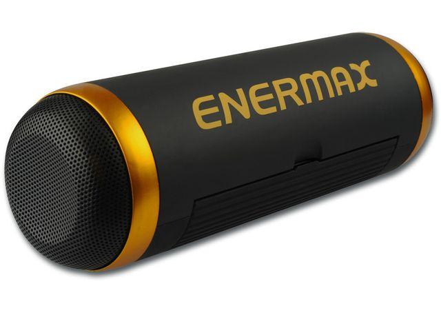Enermax Eas01 Noir