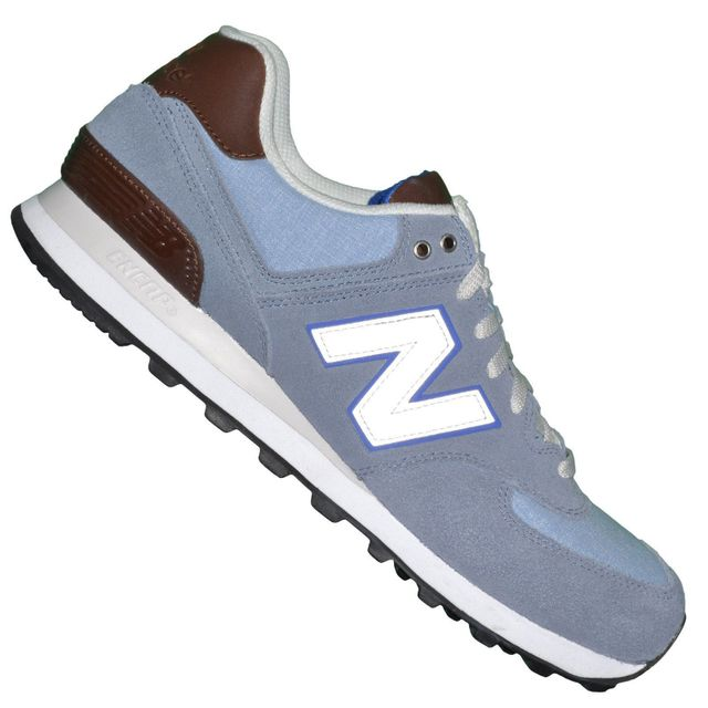best sneakers 551c5 fcc0b Newbalance - New Balance - Basket Sneakers - Homme ...