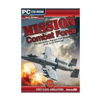 First Class Simulations - Mission Combat Force