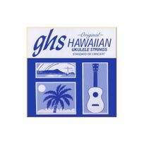 Ghs - Jeu de cordes Ukulele Soprano Concert H10
