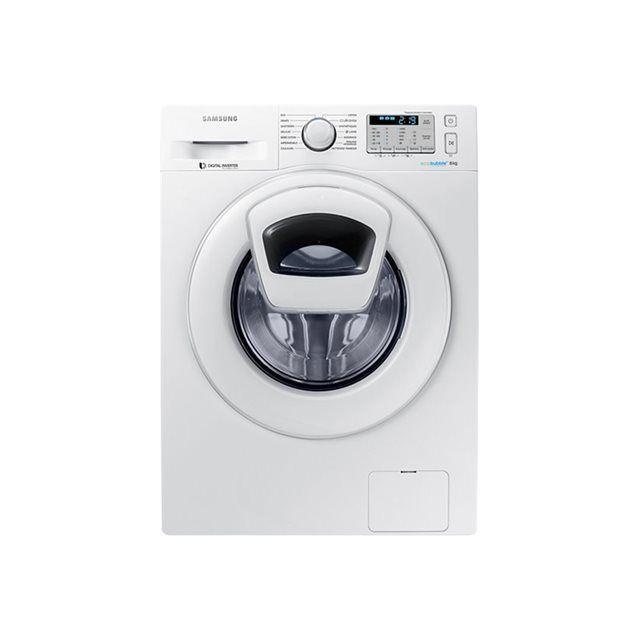 Samsung Lave-linge - WW80K5413WW - Blanc