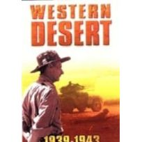 Simply Home Entertainment - British Campaigns: Western Desert 1939 - 1943 IMPORT Anglais, IMPORT Dvd - Edition simple